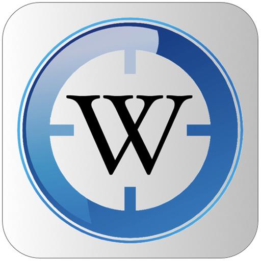 Wikihood for iPad
