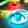 Glow Hockey 2 FREE Icon