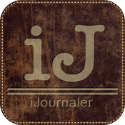 iJournaler - Your Diary to Journal on iPad