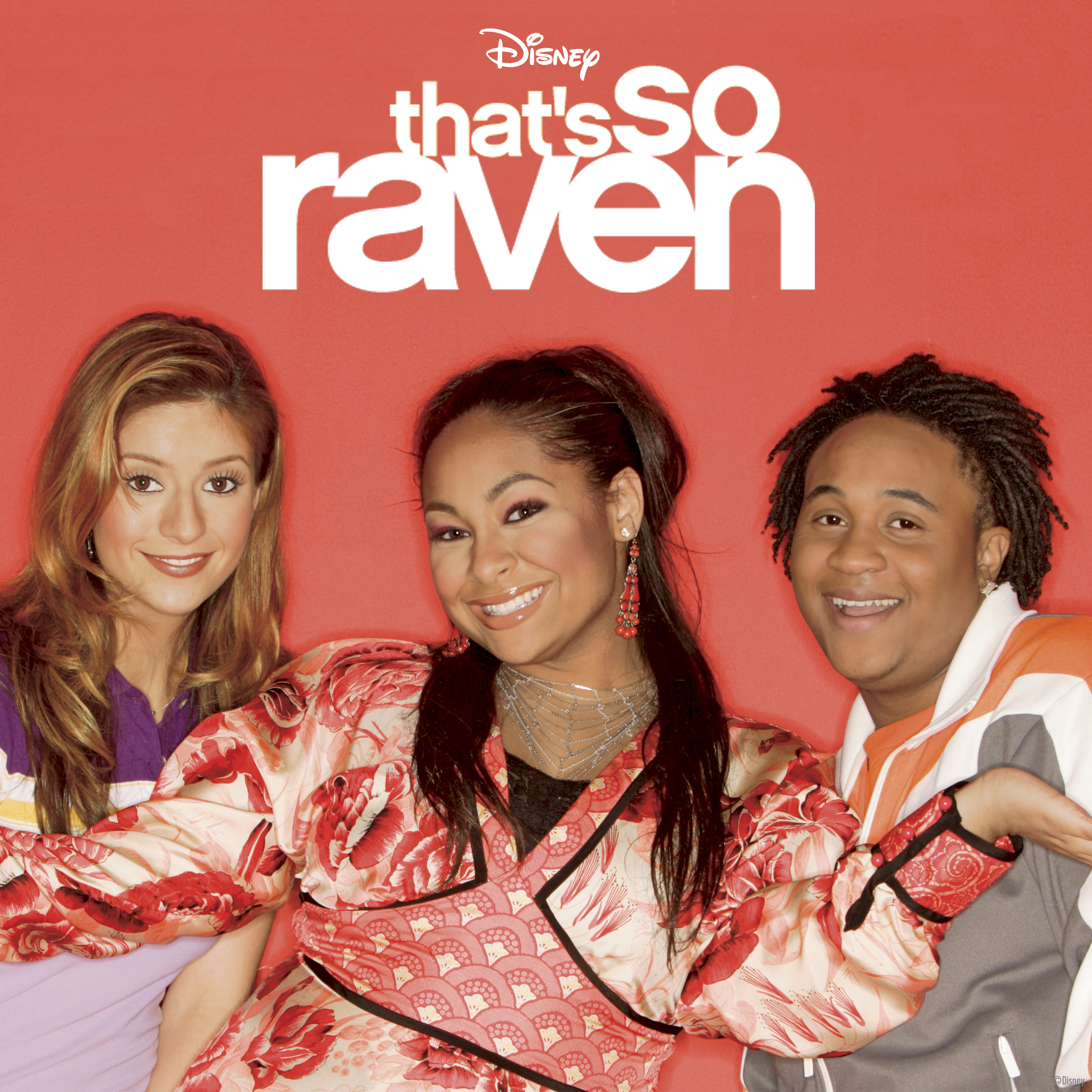Disney Channel, Nickelodeon & More!: That's So Raven