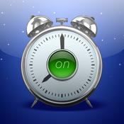 Restful - Deluxe Alarm Clock