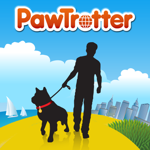 PawTrotter