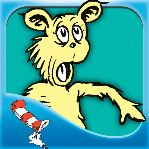 What was I Scared of? - Dr. Seuss