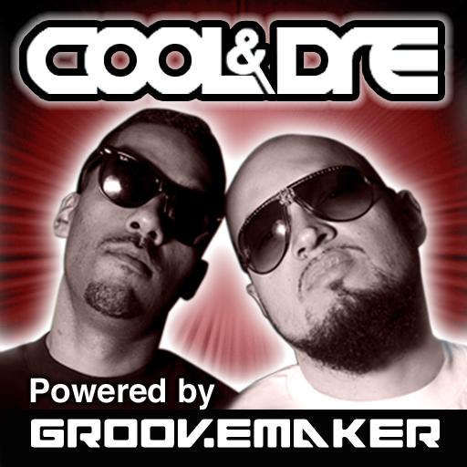 GrooveMaker Cool & Dre