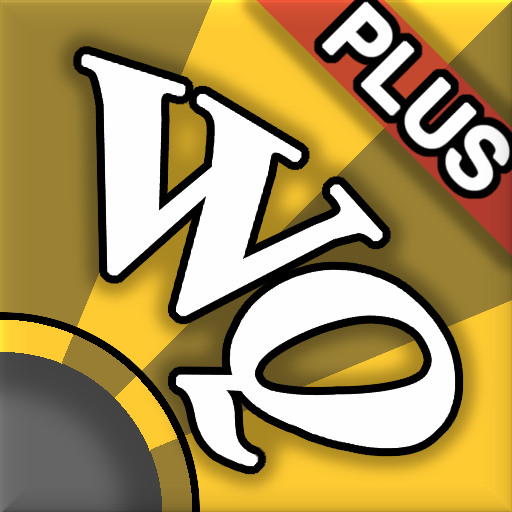 Word Quest PLUS
