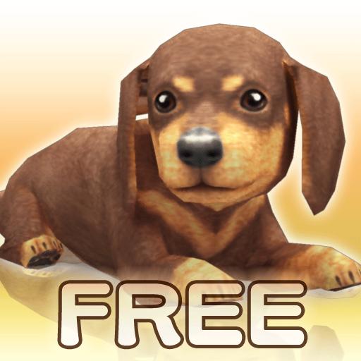 My Dog My Room Free