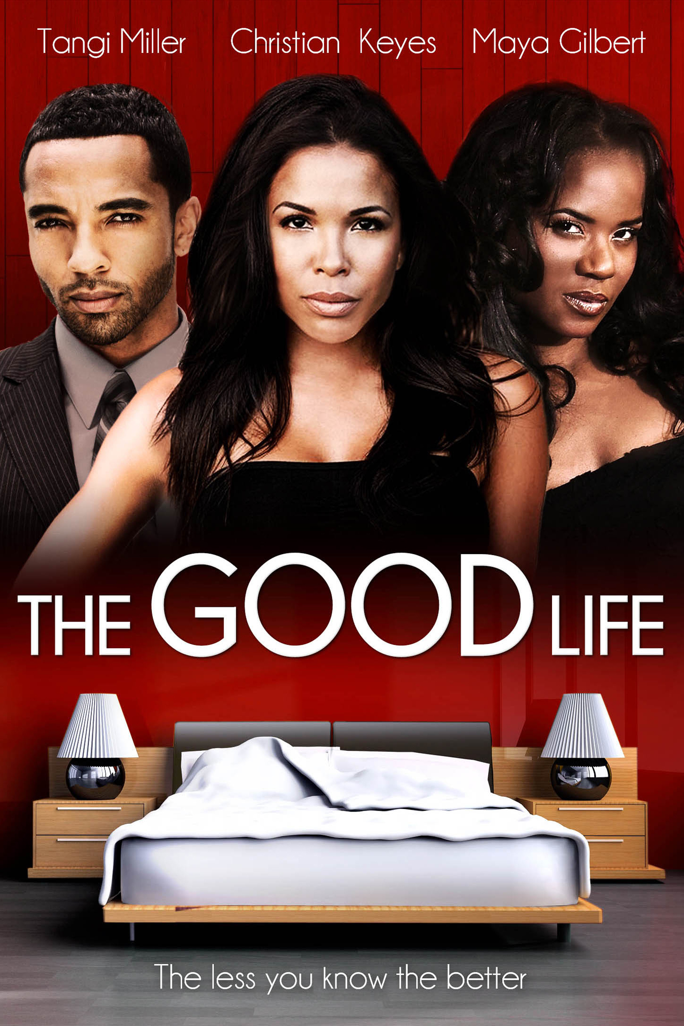 itunes movies the good life. Black Bedroom Furniture Sets. Home Design Ideas
