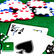 Blackjack HD 二十一點