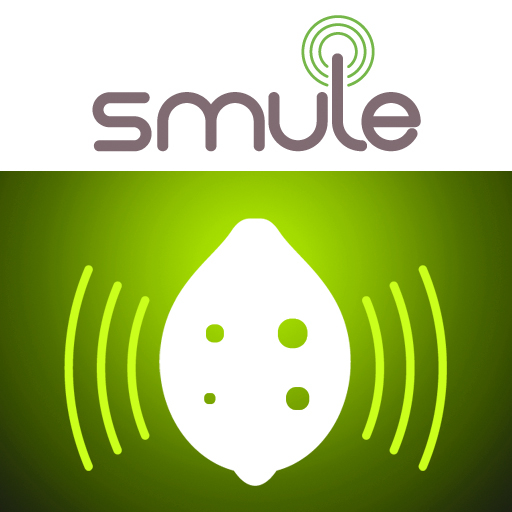 Smule's New iPhone App Auto-Tunes Your Voice, T-Pain Style