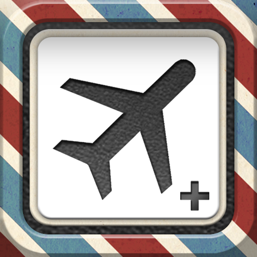 Flight+ for iPad