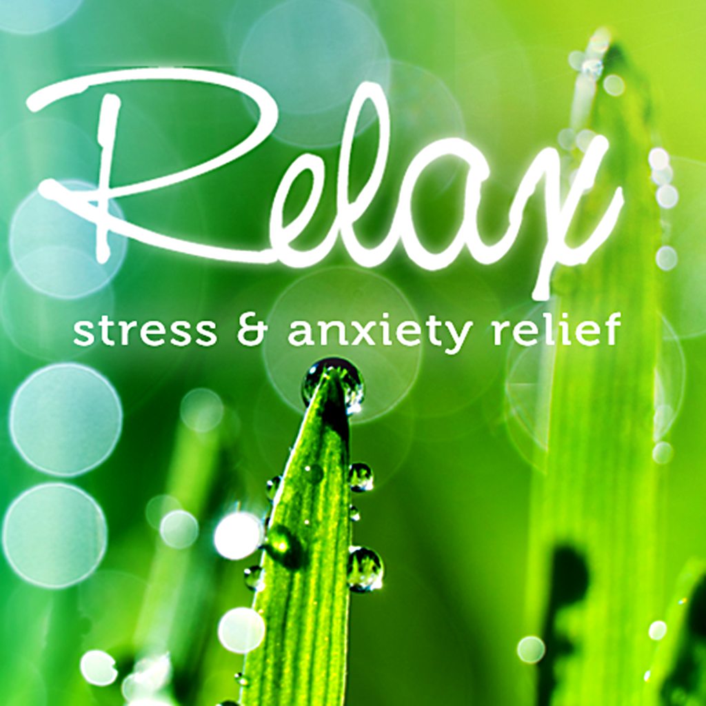 Relax HD - Stress and Anxiety Relief