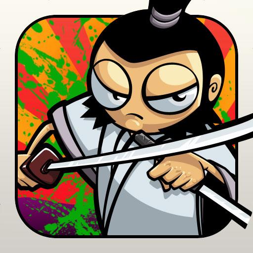 Zombie Samurai HD