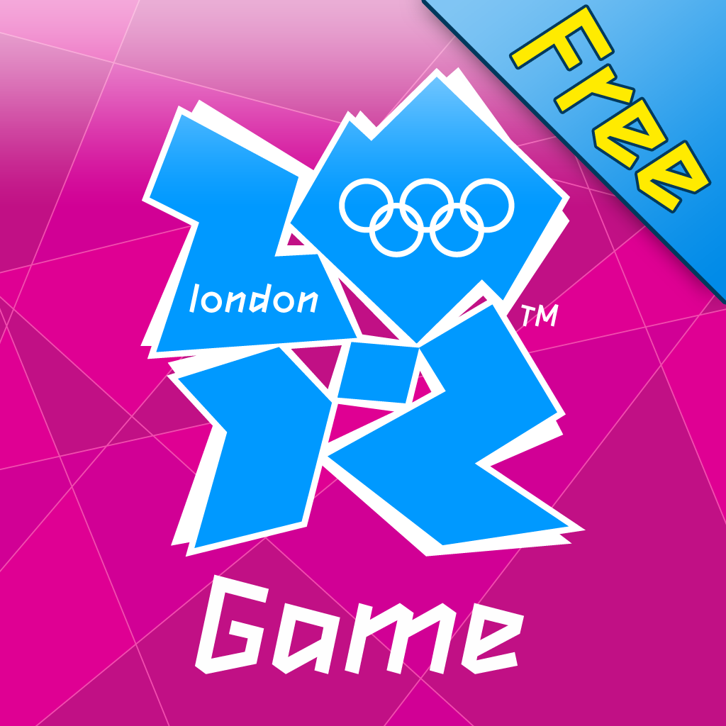 London 2012 - Official Mobile Game of the Olympic Games