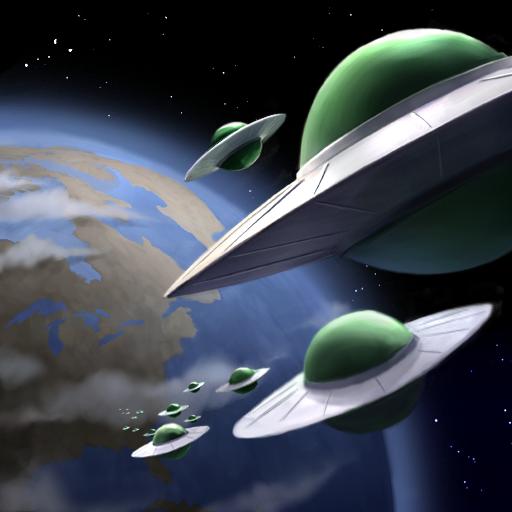 Invasion Earth: 1953