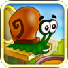 Snail Bob by Chillingo Ltd icon