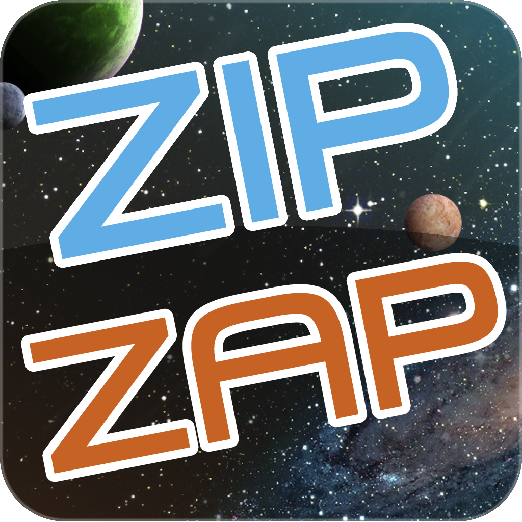 zip zap zooms into the app store  download it for free