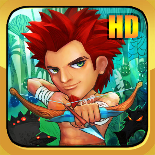 Wild Defense HD