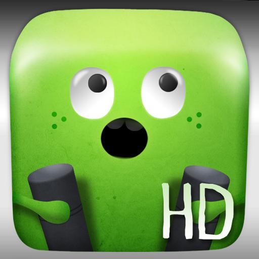 eBoo - space adventures HD