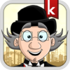 Professor Pym and the Secret of Steam by Naoplay icon