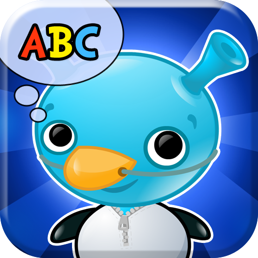 i Learn With Boing: Ice Land Adventures! HD