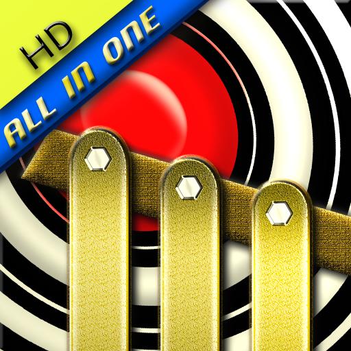 Xylophone Challenge HD