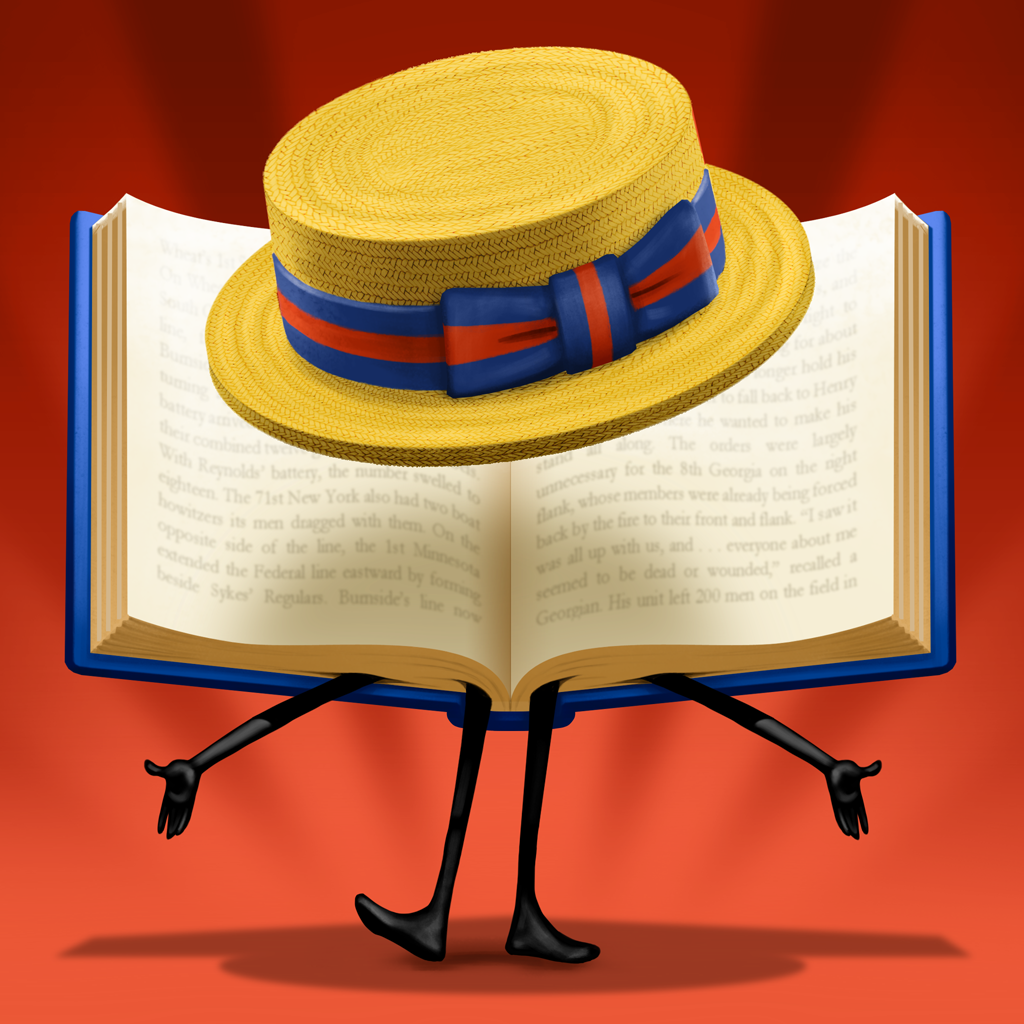 "IMAG-N-O-TRON: ""The Fantastic Flying Books of Mr. Morris Lessmore"" Edition"