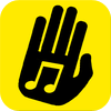 AirVox - Gesture Controlled Music by Yonac Inc. icon
