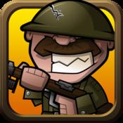 戰壕 Trenches: Generals