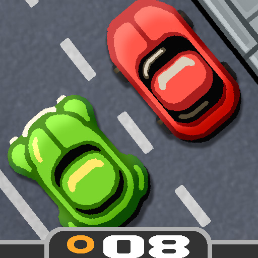 Traffic Rush