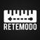 Retemodo Icon
