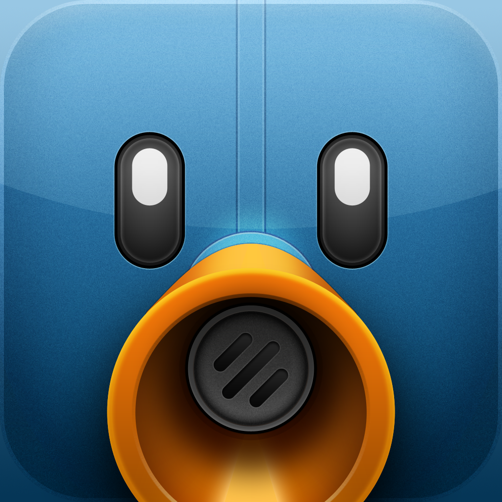 Tweetbot for Twitter (iPad)