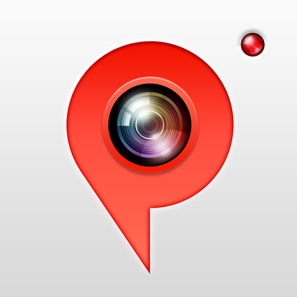 Pincam - Pin Your Moment