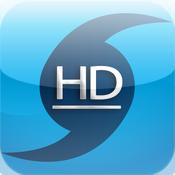 HurricaneSoftware.com's iHurricane HD with Push