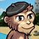 Lost Monkey Icon