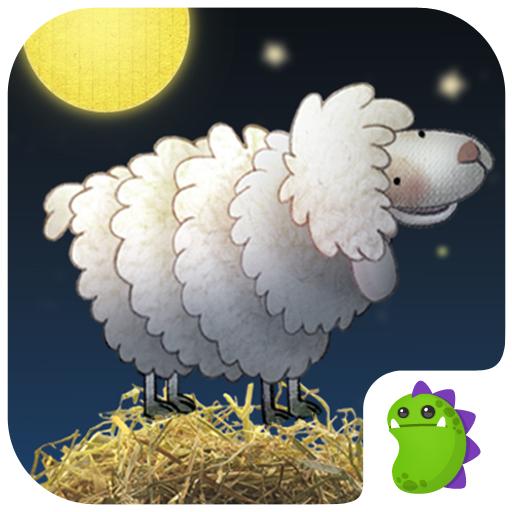 Nighty Night! – Bedtime stories – Story book for children
