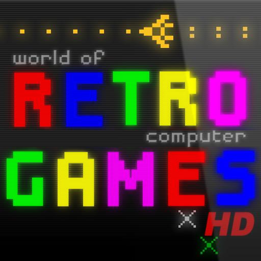 Retro Games HD