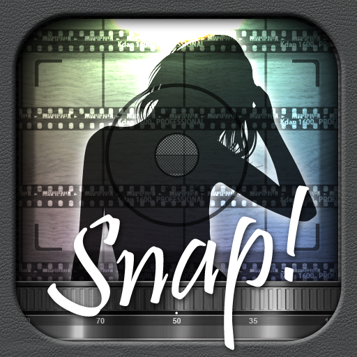 Pocket Snapper – iModel and Virtual Studio