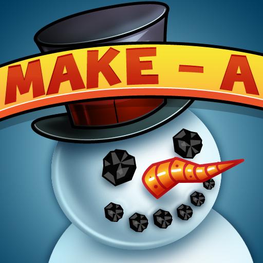 Make-A-Snowman