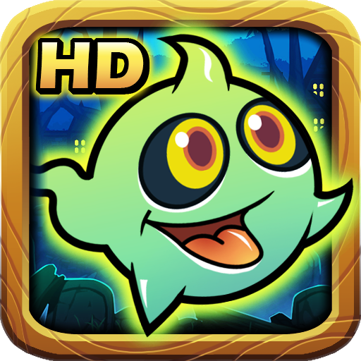 Brave Ghost HD