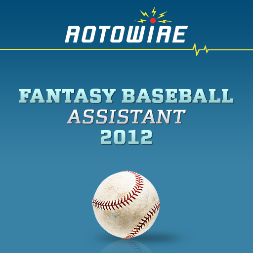 Rotowire Fantasy Baseball Assistant 2012