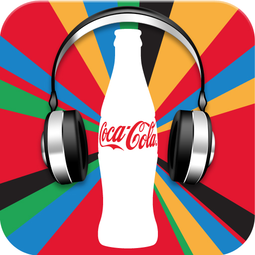 Coca-Cola Olympic Games My Beat Maker