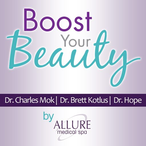 Boost Your Beauty by Allure Medical Spa