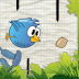 ★★★★  Guide these cute birds through a world full of danger