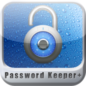Password Keeper+ Pro