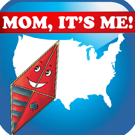 A Trip In The USA - Mom, It's Me!™