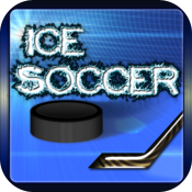 Ice Soccer HD
