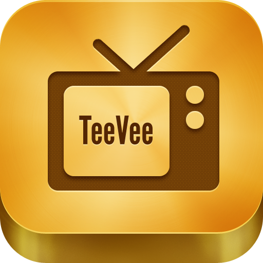 TeeVee - Your TV Shows Guru