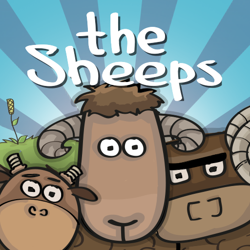 the Sheeps HD