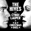 A Christmas Duel - Single, Cyndi Lauper