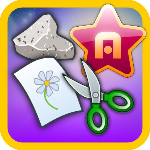Star Rock Paper Scissors